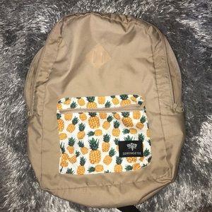 Serengetee Pineapple Backpack